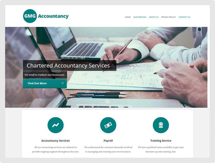 GMG Accountancy