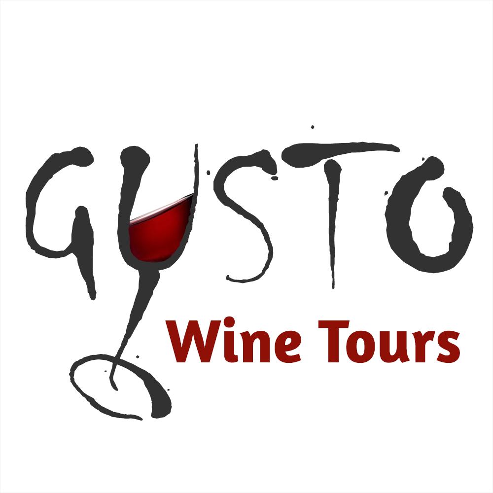 Gusto Wine Tours logo