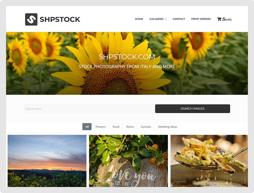 shpstock