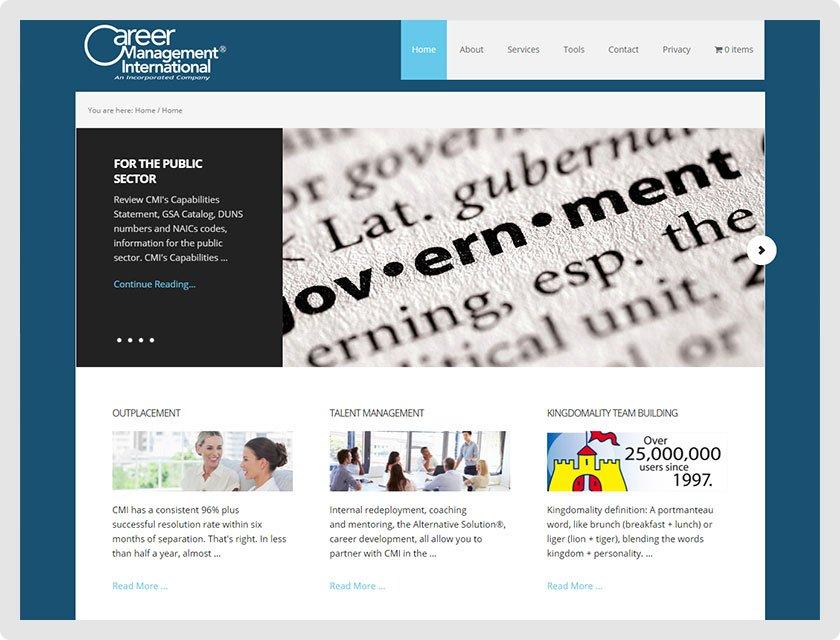 Career Management International