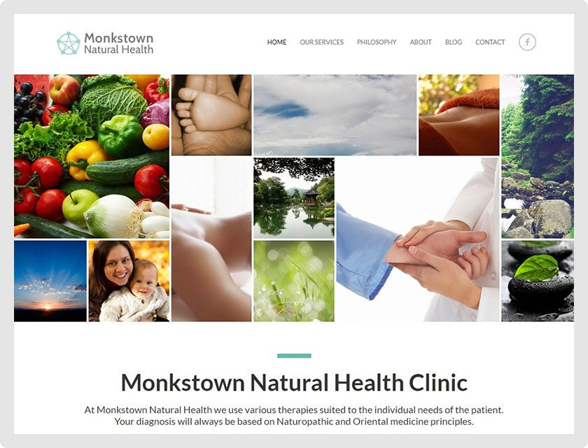 Monkstown Natural Health Clinic